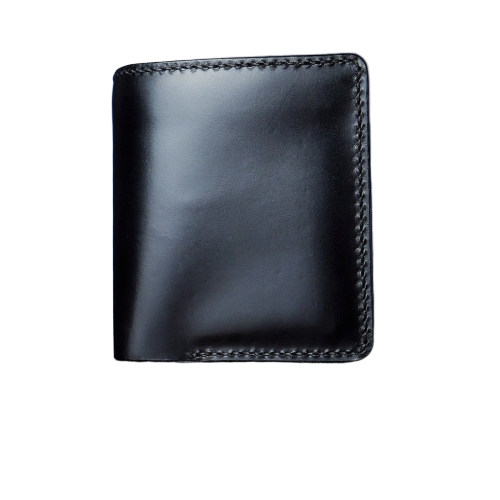 WILDLEATHER - Leather Wallet with a Driving Licence Pocket (1) - Yuugen Store