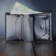 Load image into Gallery viewer, WILDLEATHER - Long Leather Wallet (2) - Yuugen Store