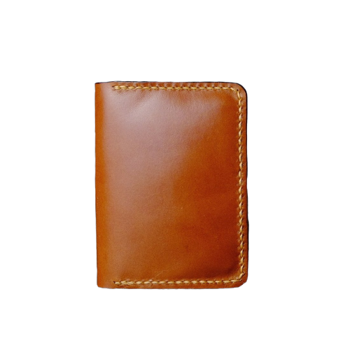 WILDLEATHER - Wide Leather Wallet - Yuugen Store