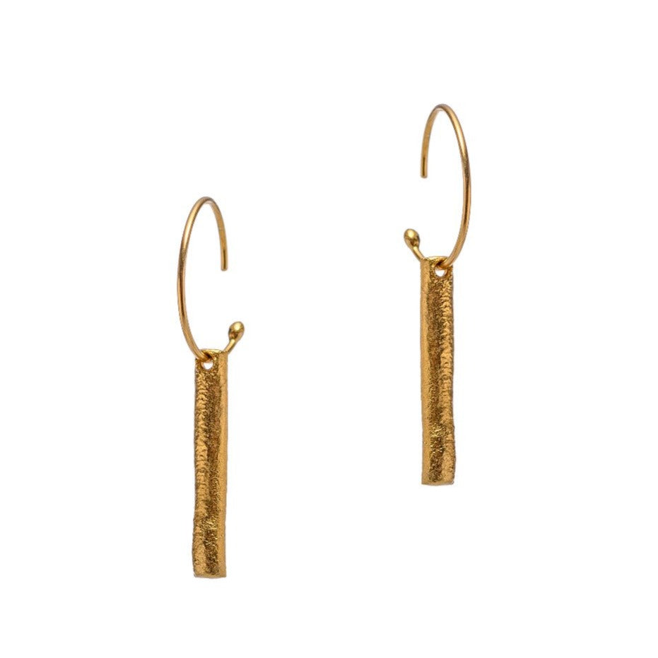 EVA JEWELLERY - Stick Earrings
