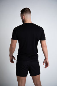 IRON ROOTS - Eucalyptus Performance T-Shirt / Men