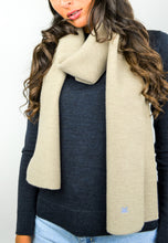 Load image into Gallery viewer, FORTUNALE - GAMMA Unisex Wool Scarf