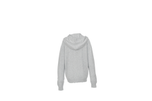 Load image into Gallery viewer, ANNA CASHMERE - Grey Cashmere Hoodie