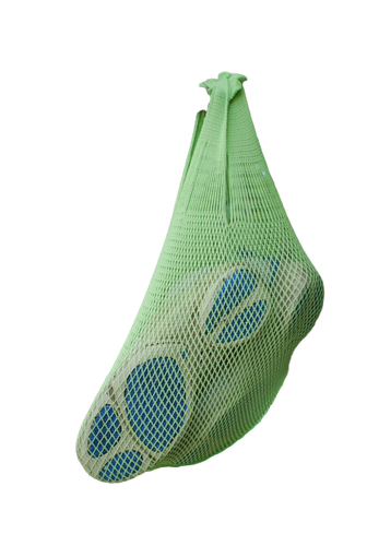APPLEBAG - Reusable Bag / Green - Yuugen Store