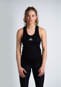 IRON ROOTS - Eucalyptus Performance Singlet