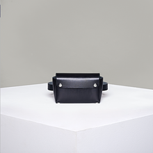 Load image into Gallery viewer, DEPARTAMENT - Black Fanny Pack 0/4 (M)