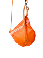 Load image into Gallery viewer, TheVIVgoods - U.Bag x Paraglider Edition / orange - pink