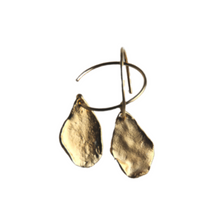 Load image into Gallery viewer, EVA JEWELLERY - Leaves Earrings