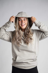 IRON ROOTS - Unisex Hemp Performance Hoodie