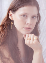 Load image into Gallery viewer, EVA JEWELLERY - Corn Flakes 1 Earrings