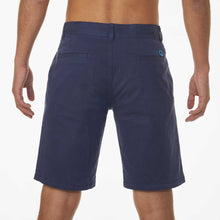 Load image into Gallery viewer, PANAREHA - TURTLE Bermuda Shorts / Navy