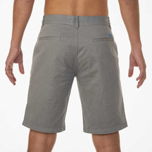 Load image into Gallery viewer, PANAREHA - TURTLE Bermuda Shorts / Grey