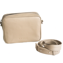 Load image into Gallery viewer, NASHE - Day to Night Bag / Beige - Yuugen Store