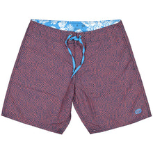 Load image into Gallery viewer, PANAREHA - GOLORITZE Beach Shorts / Purple