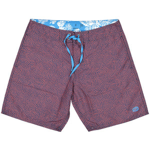 PANAREHA - GOLORITZE Beach Shorts / Purple