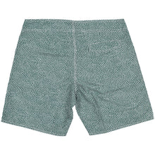 Load image into Gallery viewer, PANAREHA - GOLORITZE Beach Shorts / Green