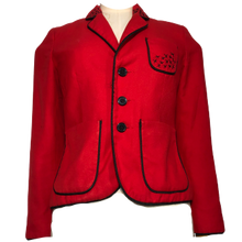 Load image into Gallery viewer, EXPRIMERE_TE - Vintage Blazer