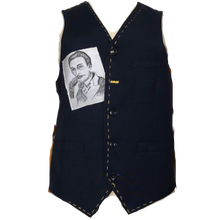 Load image into Gallery viewer, EXPRIMERE_TE - Vintage Vest