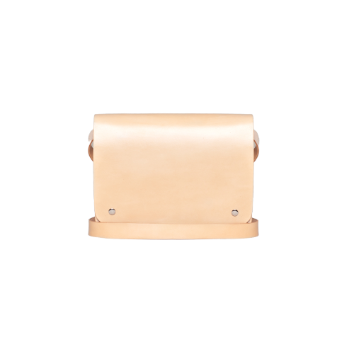 DEPARTAMENT - Beige Crossbody Bag - Yuugen Store