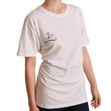 Load image into Gallery viewer, L26 - Organic Cotton L26 Design T-Shirt
