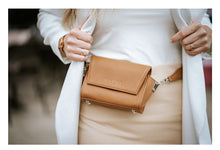 Load image into Gallery viewer, NASHE - Switch Bag / Camel