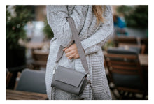 Load image into Gallery viewer, NASHE - Switch Bag / Grey