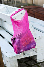 Load image into Gallery viewer, APPLEBAG - Reusable Bag / Pink - Yuugen Store