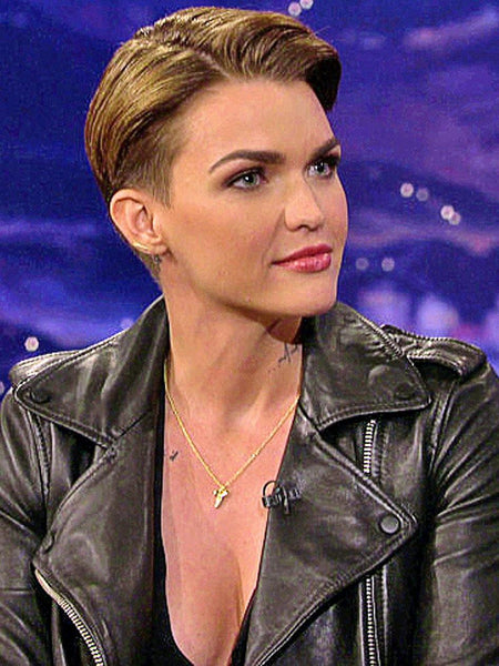 Ruby Rose - Nialaya Jewelry  - 1