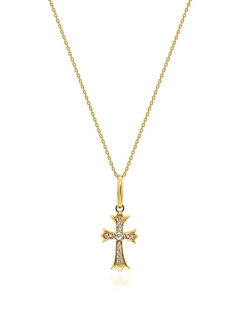Skyfall Cross Necklace - PRE ORDER
