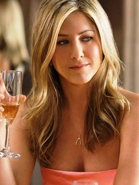 Jennifer Aniston - Nialaya Jewelry  - 1