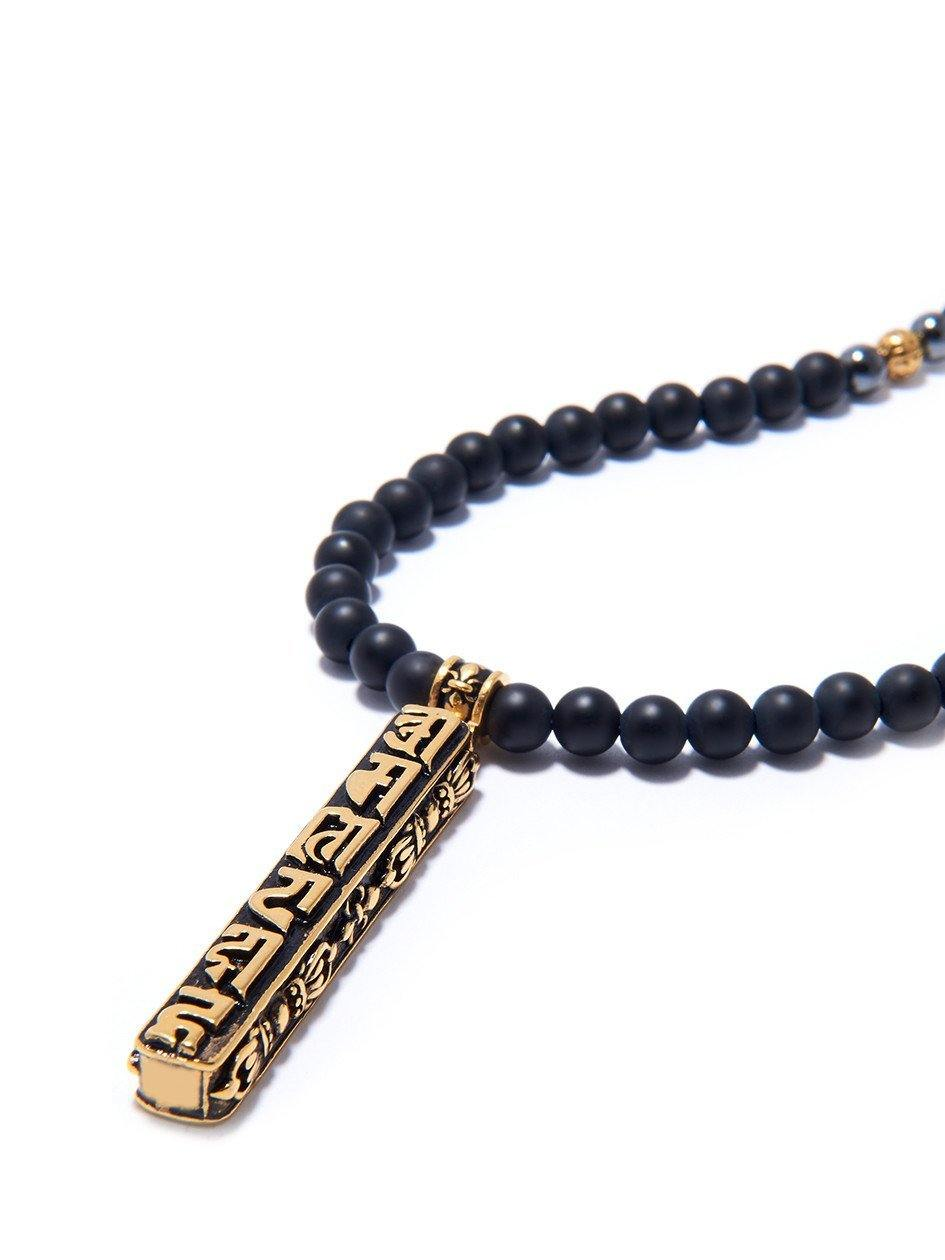 bead com beads pendant crucifix wood black jewelry dp rosary amazon necklace with necklaces cross