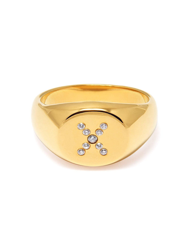 Men's Limited Edition X Ring