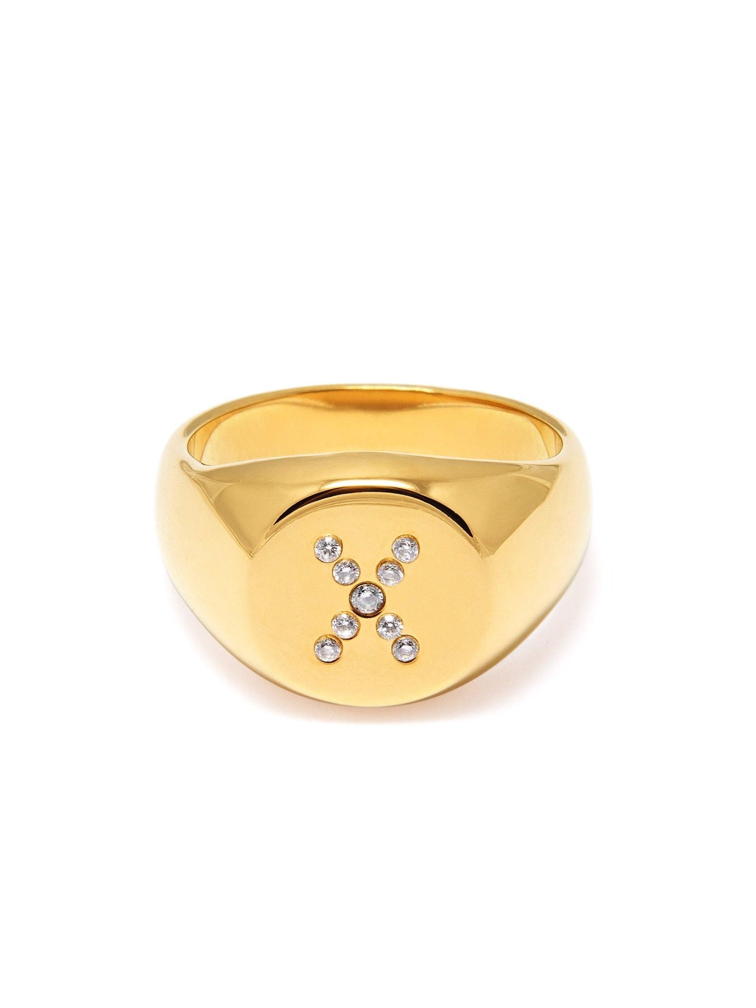 THE 10 YEAR ANNIVERSARY COLLECTION - Women's Limited Edition X Ring PRE-ORDER