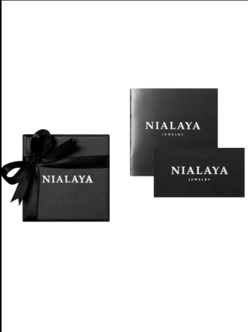 Price Difference for Exchange - Nialaya Jewelry