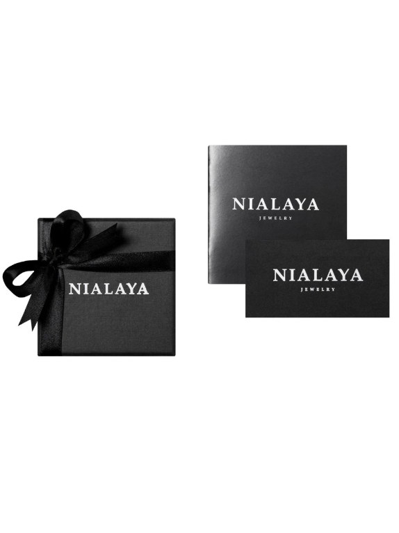 Repairs and Domestic Shipping - Nialaya Jewelry