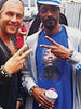 Snoop Dogg - Nialaya Jewelry  - 1