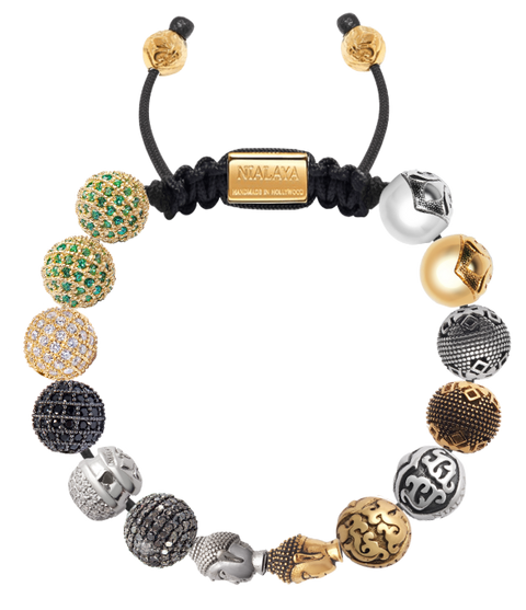 Your Custom Nialaya Bracelet<div>11-25-2019 16:01</div>
