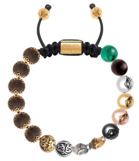 Your Custom Nialaya Bracelet<div>11-25-2019 16:10</div>