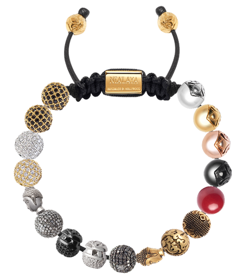 Your Custom Nialaya Bracelet<div>11-25-2019 16:15</div>