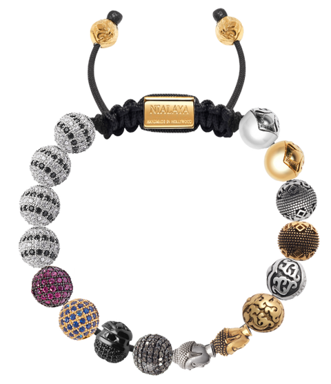 Your Custom Nialaya Bracelet<div>11-25-2019 16:16</div>
