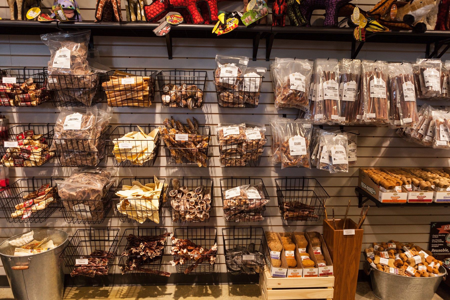How to Help your Customers Pick the Best Dog Treat for their Dog