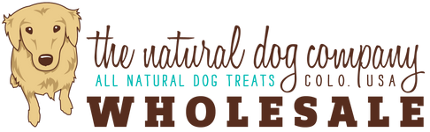 WHOLESALE - The Natural Dog Company