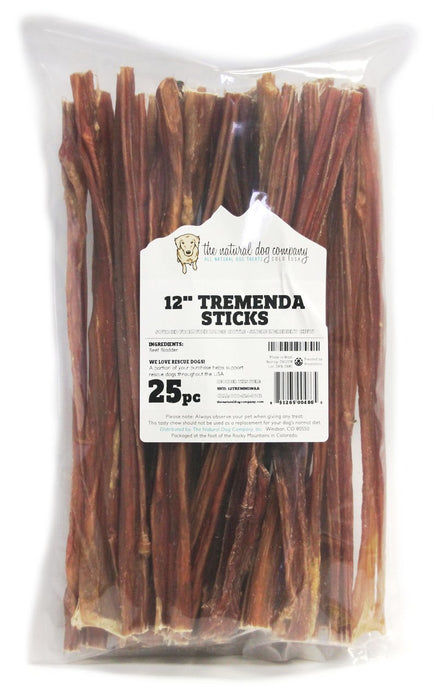 "12"" Tremenda Sticks (by piece)"