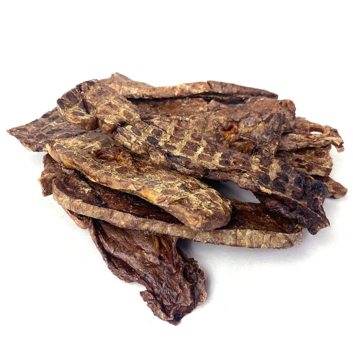 Beef Lung Wafers - 4 oz