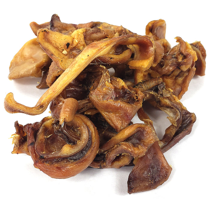 Pig Ear Slivers - 10 oz