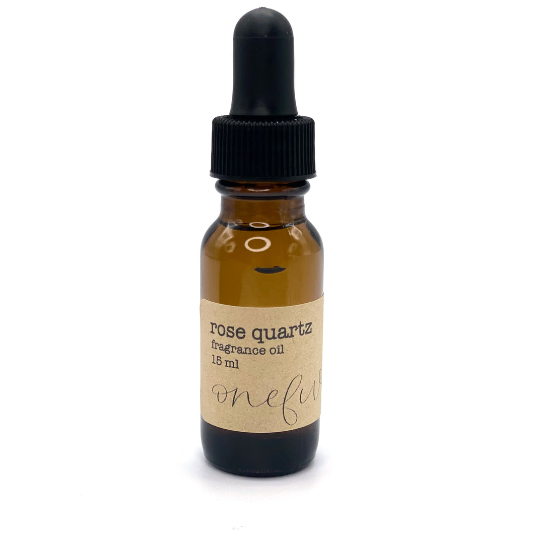 rose quartz fragrance oil