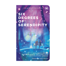 Load image into Gallery viewer, eBook: Six Degrees of Serendipity