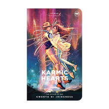 Load image into Gallery viewer, eBook: Karmic Hearts