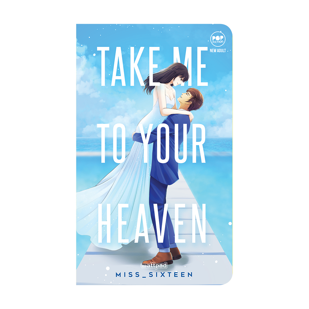 Take Me To Your Heaven