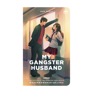 eBook: My Gangster Husband